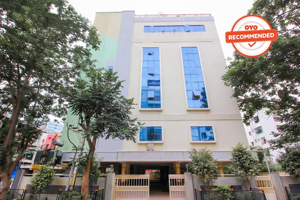 SilverKey Executive Stays 20008 Madhapur