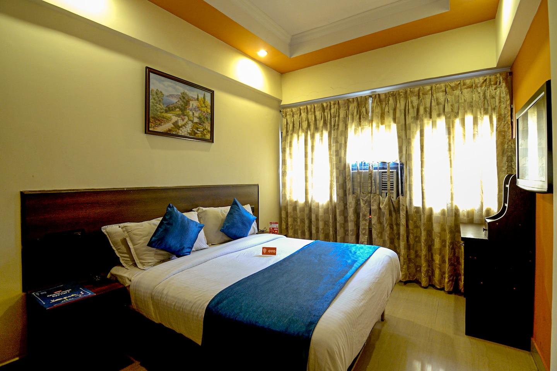 OYO 1565 Hotel Sona -1