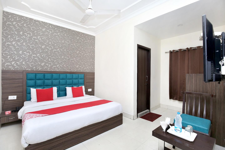 OYO 12354 Hotel Sangreela -1