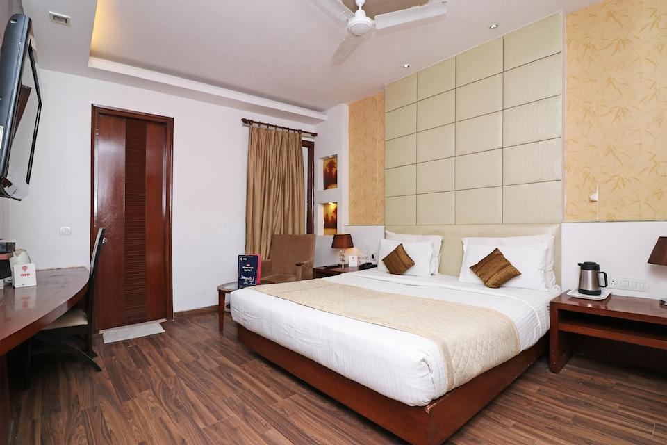 OYO 1574 Hotel Abhinandan