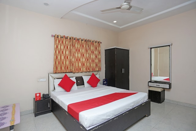 OYO 12479 Hotel city shine