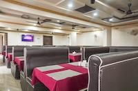 OYO 12501 Hotel Krishna Palace