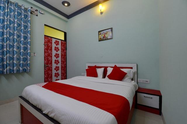 OYO 12505 Hotel MJ