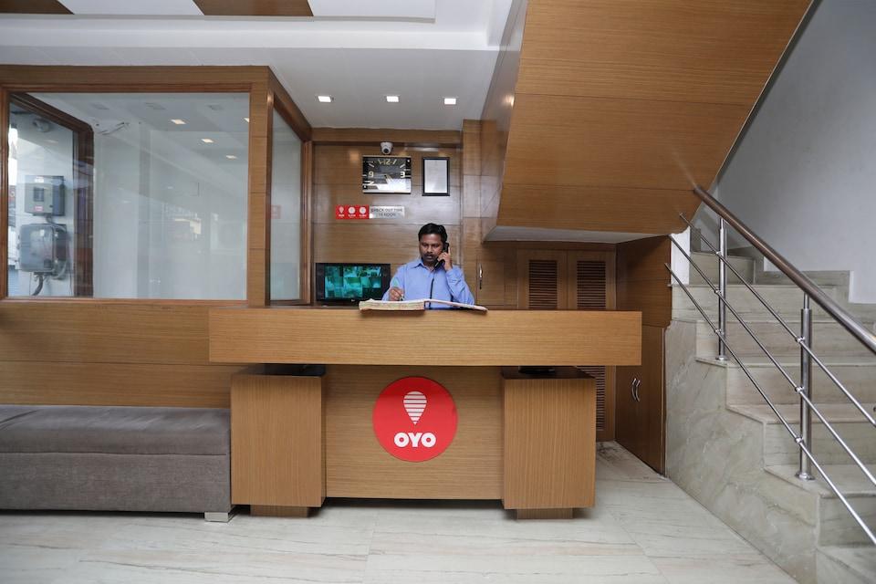 OYO 12519 Hotel Sun Palace, Karol Bagh Delhi, Delhi