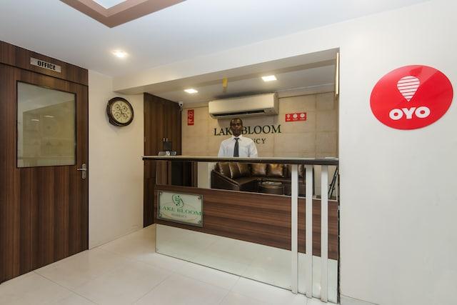 OYO 12537 Hotel Lake Bloom Residency 2