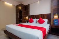 OYO 12660 Hotel Crawford Inn