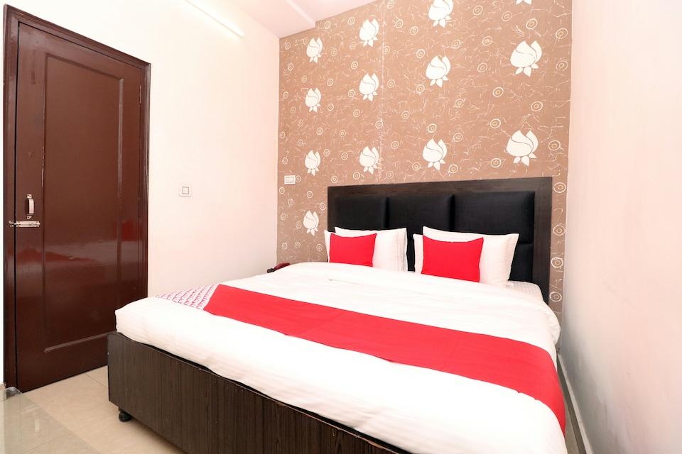 OYO 12664 Hotel Kailash Regency, Bus Stand Ludhiana, Ludhiana