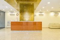 Capital O 12674 Hotel Grand Suites