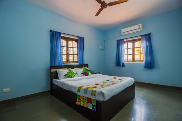 OYO 12709 Home Spacious 3BHK Carambolim