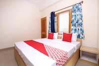 OYO Home 12714 Scenic View 3BHK