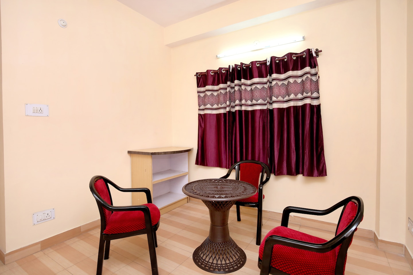 OYO Home 12720 stay 1BHK -1