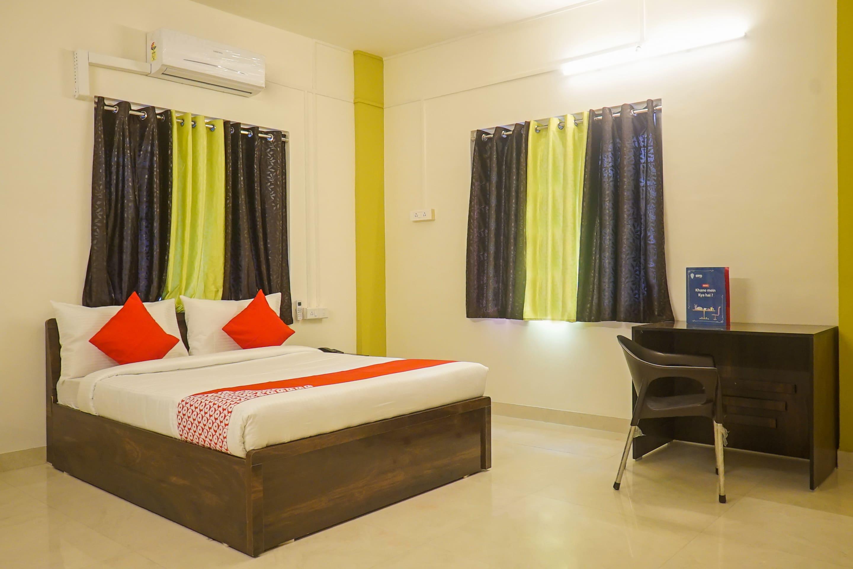 OYO 12723 Hotel D Villa