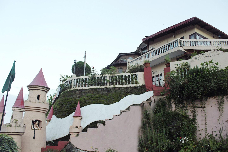 OYO 1601 Himalaya Hotel -1