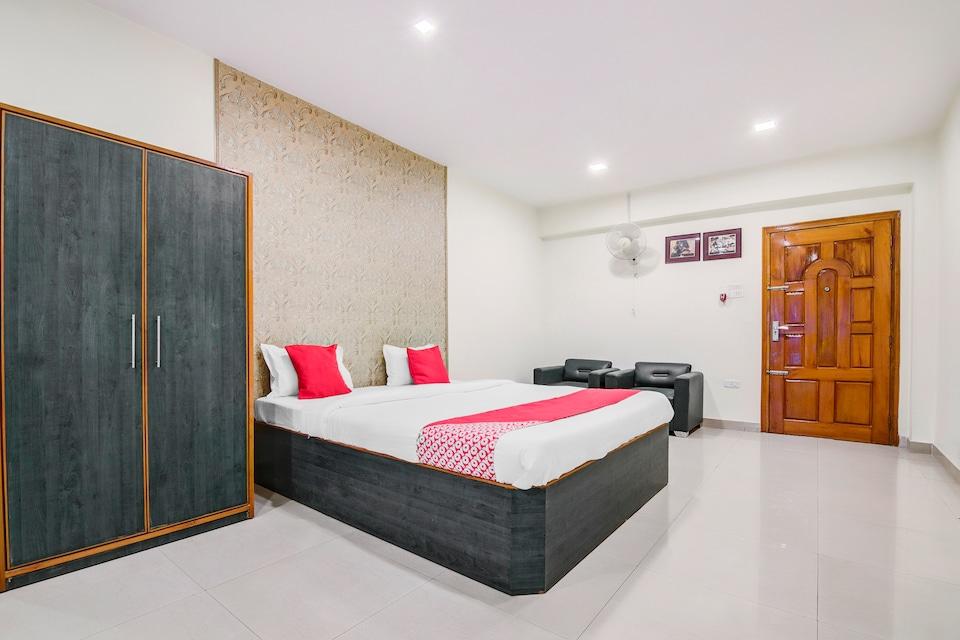 OYO 12725 Rang Mahal Guest House