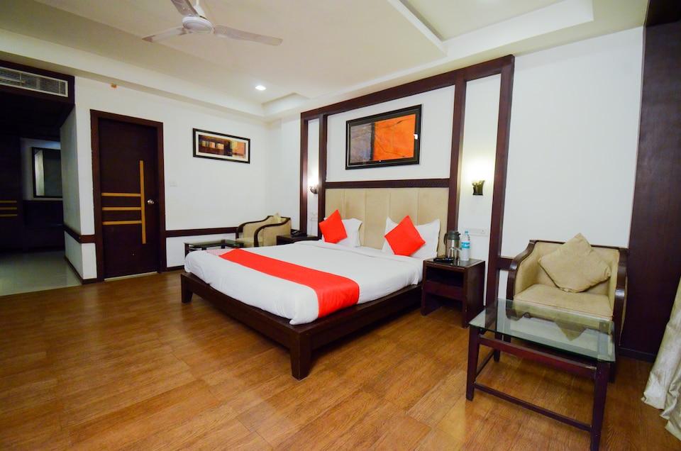 OYO 19628 Hotel Amba International, Jodhpur North, Jodhpur