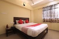 OYO 12748 Govindpuram Apartment Deluxe