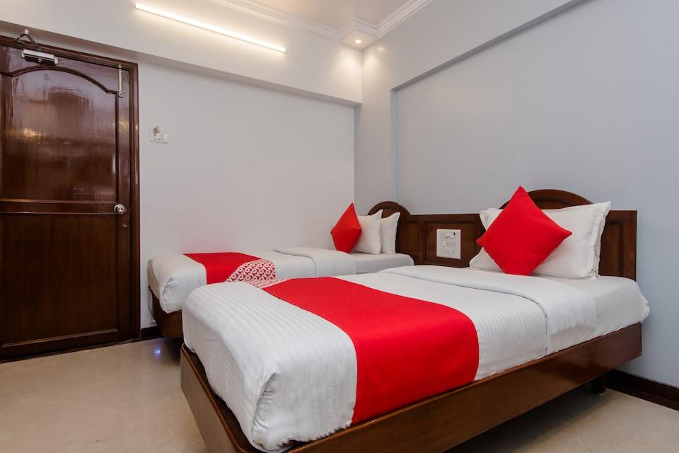 Capital O 12749 Hotel Sagar