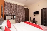 OYO 12758 Hotel Greenview Inn