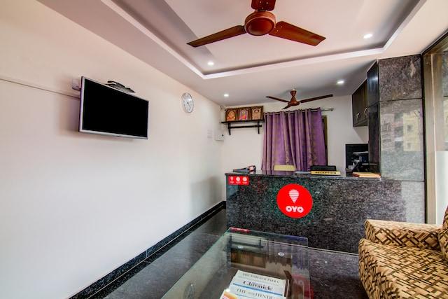 Capital O 12768 Ramachandra Residency