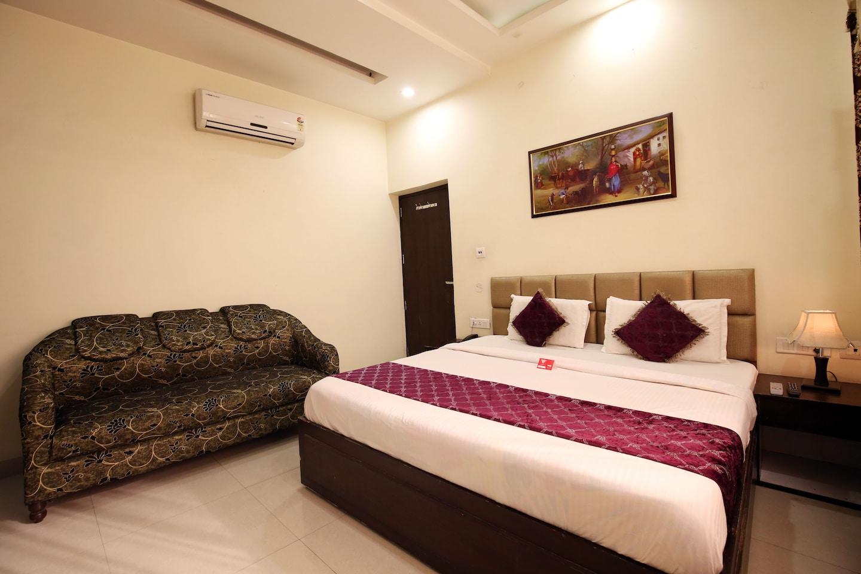 OYO 1610 Hotel Star Metro Inn -1