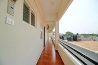 OYO 12798 Soundaryam Apartments