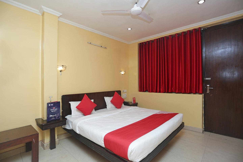 OYO 12887 Hotel A-1 -1