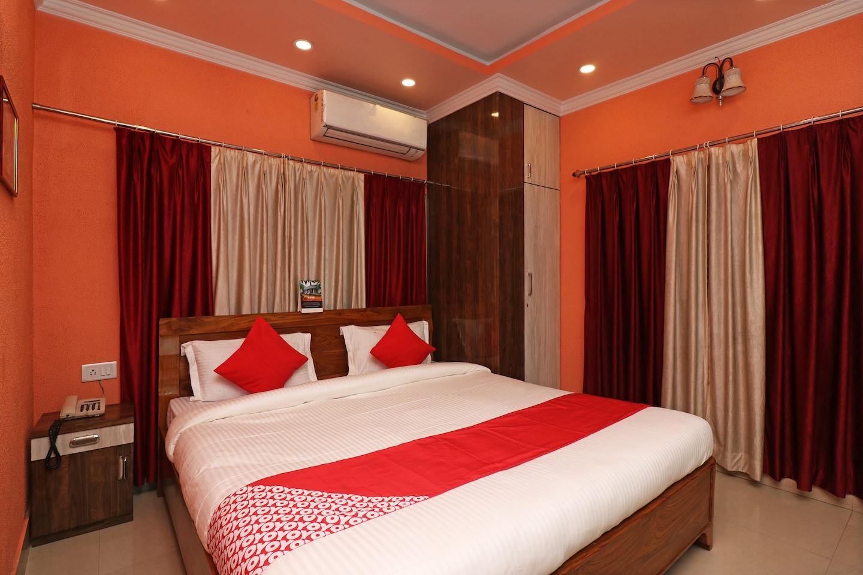 OYO 1622 Hotel Balaji International -1