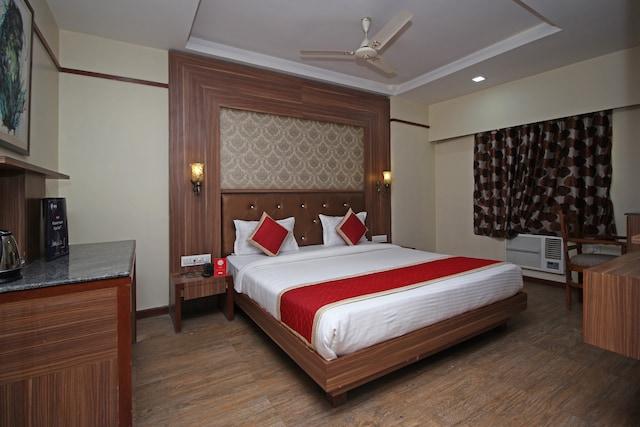 OYO 1623 Hotel JS Regency