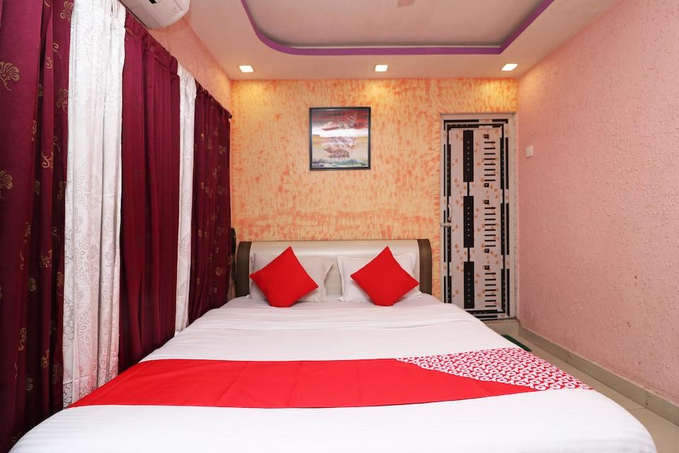 OYO 1628 Babul Hotel