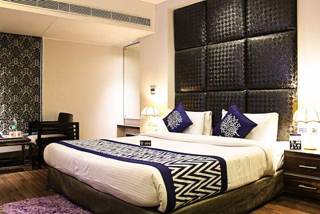 OYO 1634 Hotel Uppal International