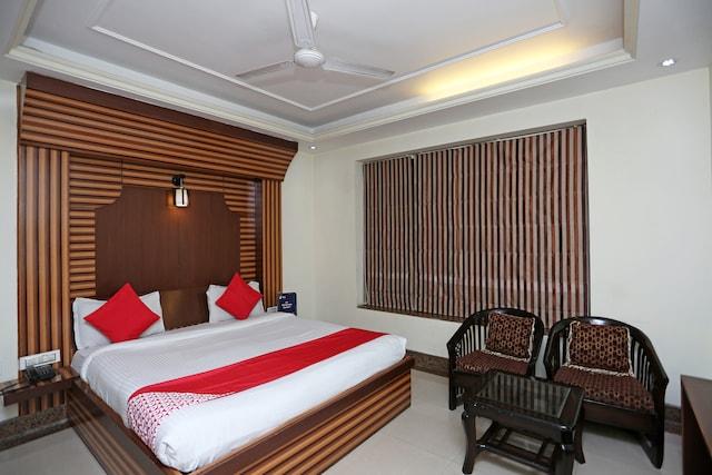 OYO 1641 Hotel Radiance Paradise
