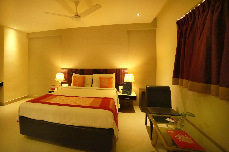 OYO 1653 M5 Hotel -1