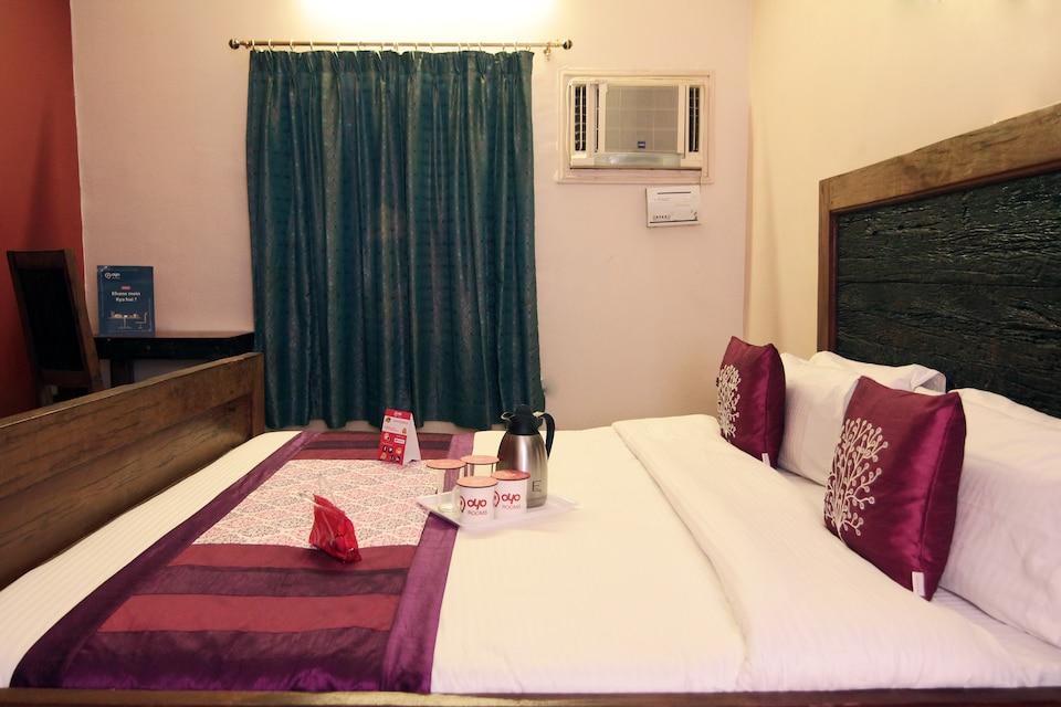 OYO 1656 Hotel Mandela House, Mansarovar, Jaipur
