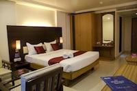 Capital O 406 Hotel Venkat Presidency