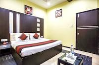 OYO 1673 Hotel MM Yellowuds