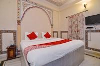 OYO 1674 Hotel Tordi Haveli