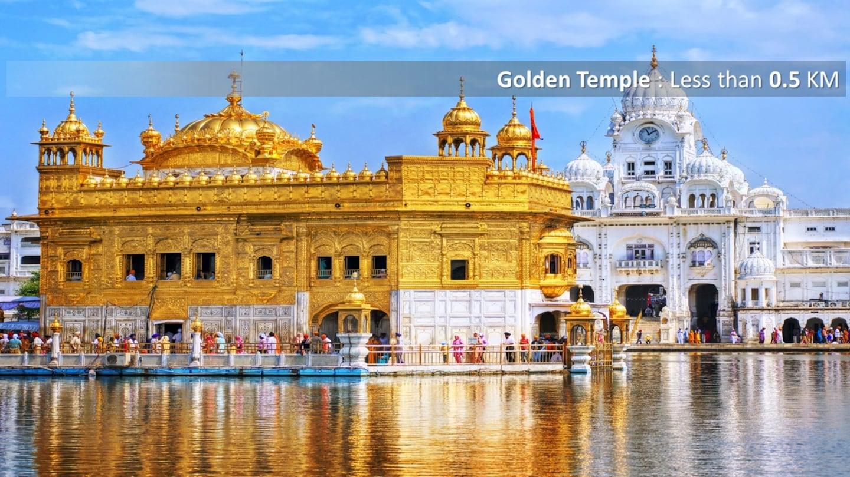 Oyo 1676 Hotel Royal Punjab Amritsar Amritsar Hotel