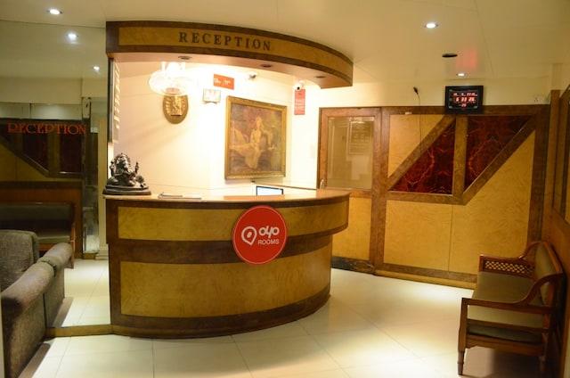 OYO 1682 Hotel Kundan Palace