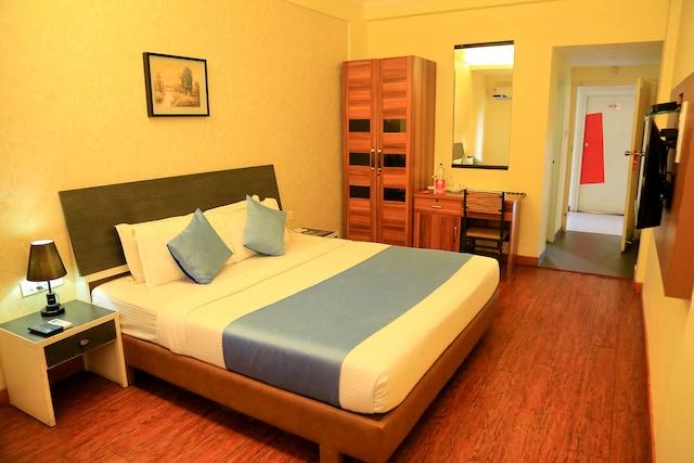 OYO 1684 Hotel Malabar inn
