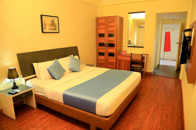 OYO 1684 Hotel Malabar inn -1