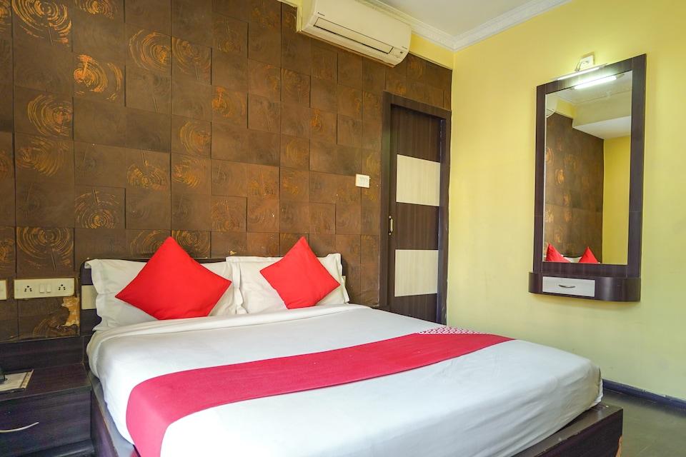 OYO 1689 Hotel Victoria Inn, Alipore Kolkata, Kolkata