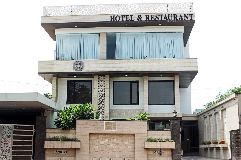 OYO 9901 Hotel Rigel -1