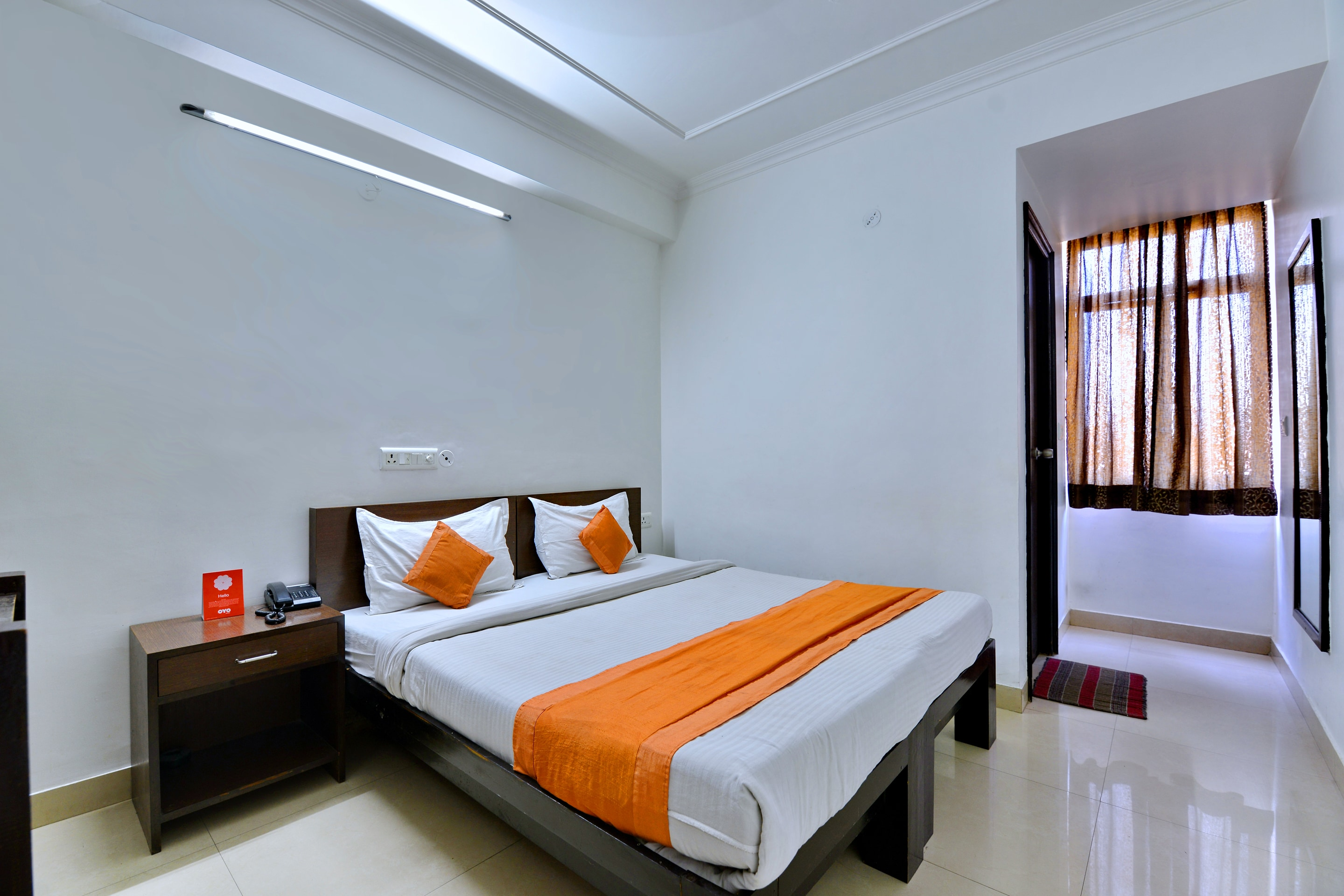 OYO 1714 Hotel RnB City Center