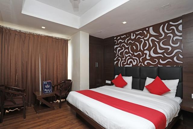 OYO 1722 Hotel Howard