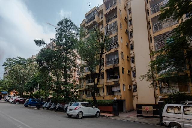 OYO 1724 Shivam Apartment