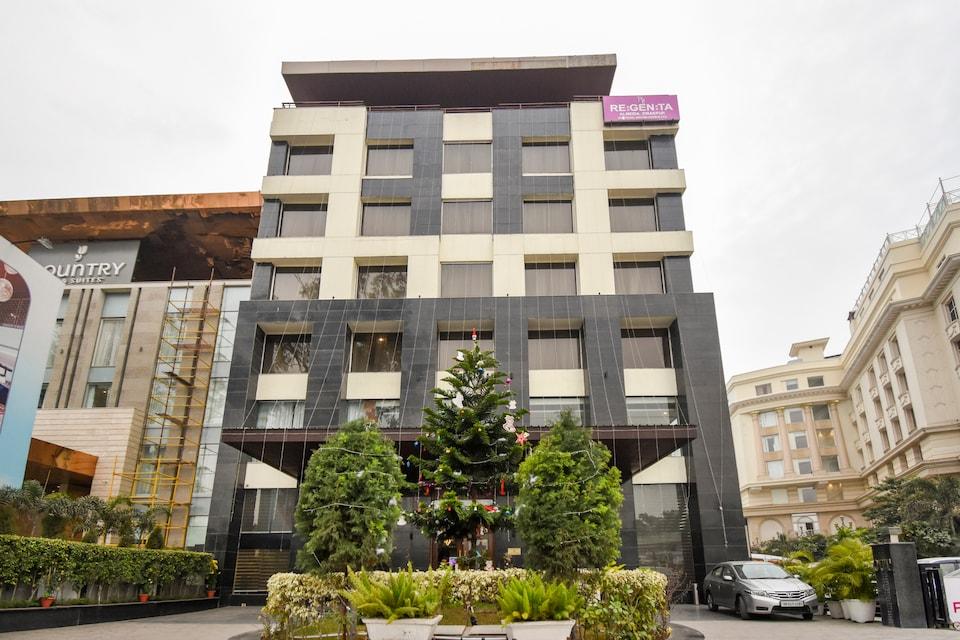 Palette- Hotel Almeida