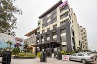 Palette- Hotel Almeida Deluxe
