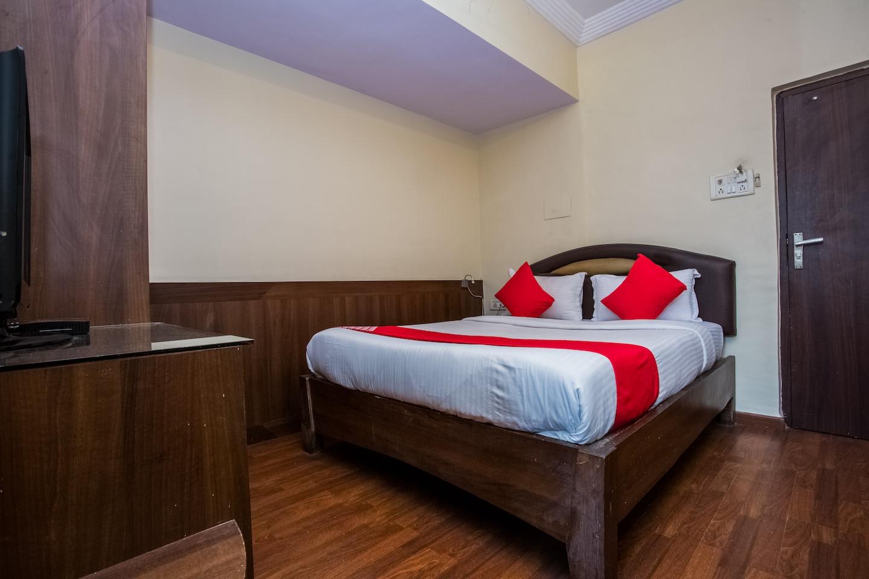 OYO 1743 Hotel Neelkiran -1