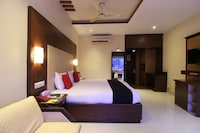 Capital O 1780 Hotel Belsons Taj Mahal Deluxe