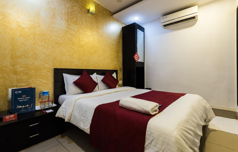 OYO 1784 Hotel Ascot Inn -1